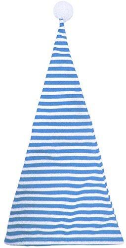Widmann-WDM9339B Erwachsenenkostüm für Damen, Weiß Blau, ()