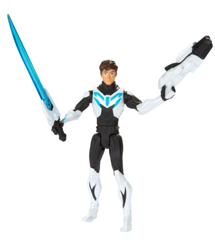 max-steel-double-attack-max-steel-figurine-action-12-cm
