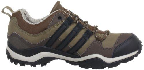 adidas Kumacross, Chaussures de randonnée femme Marron - Braun (BASE KHAKI F11 / BLACK 1 / BROWN SPICE F11)