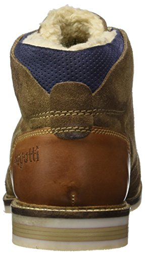Bugatti F75553, Desert Boots Homme Marron (Cognac)