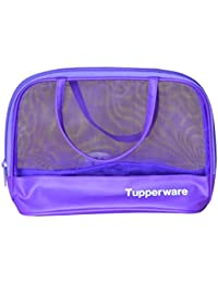 Tupperware New Buddy Purple Travel Bag | Travel Bag For Man | Travel Bag For Women Stylish | Travel Bag For Luggage
