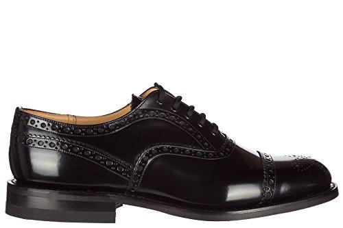 sports shoes 5cd81 0fca7 scarpe church uomo