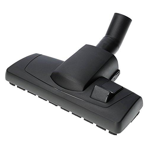 ✧WESSPER® Brosse d'aspirateur pour Samsung SC4790 Air Track plus 2000W (ø35mm, avec des roues)