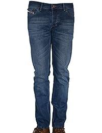 Lisdon - Jeans - Homme Bleu Bleu 32/34, 32/36, 34/34, 34/36, 36/36, 38/34, 38/36