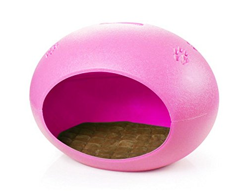 cane-gatto-di-plastica-casa-uovo-con-gabbia-tappetino-rimovibile-kennel-durevole-bed-facile-da-pulir