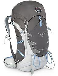 Osprey Tempest 40 - Mochilas trekking y senderismo Mujer - talla S/M gris 2016