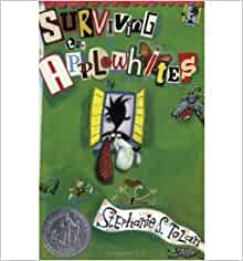 surviving the applewhites by stephanietolan book Surviving the applewhites synopsis: 741%:  rank by category and country, engagement metrics and demographics for stephanietolan at alexa  listen book: 118%.