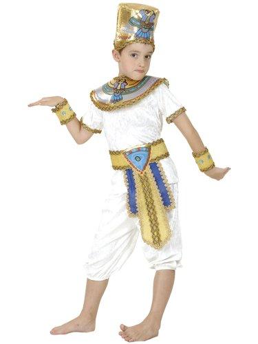 Kostüm Imhotep - Imhotep Kostüm Ägypter Faschingskostüm Kinder