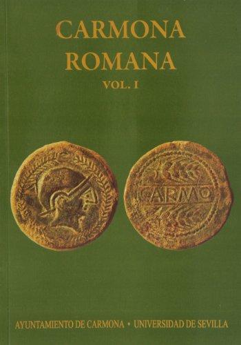 Carmona romana: 2 (Serie Historia y Geografía)