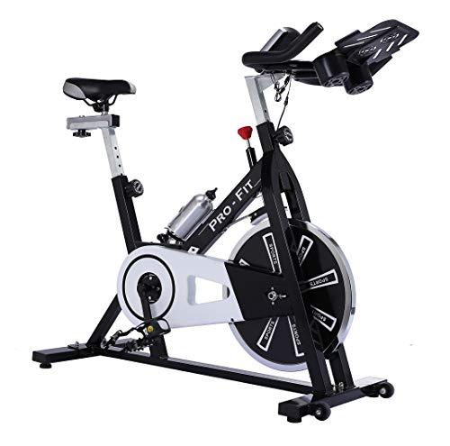 UK Fitness Exercise Bike