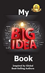 My Big Idea Book: Inspired by Global Best-Selling Authors (English Edition)