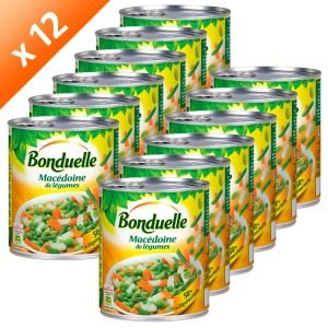 bonduelle-macdoine-530g-x12