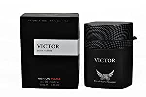Fashion Police Victor Perfume for Men(100 ml)