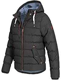 b5fbe48421bb Suchergebnis auf Amazon.de für  winterjacken herren  Bekleidung