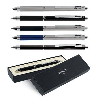 Lebez - Niji 134097.56 Penna Multifunzioni 4 in 1