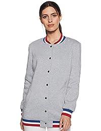 Forever 21 Women's Varsity Jacket