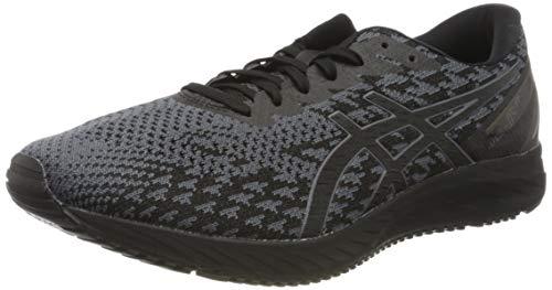 ASICS Herren Gel-DS Trainer 25 Running Shoe, Schwarz/Metropolis, 45 EU