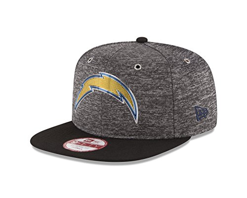 nfl-san-diego-chargers-2016-draft-9fifty-snapback-cap-heather-gray-black-one-size