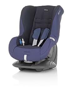 Britax Römer Siège-Auto Eclipse, Groupe 1 (9 - 18kg), Crown Blue