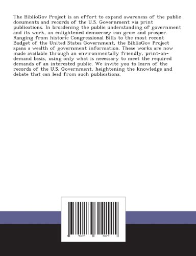 Congressional Record Volume 146, Issue 15