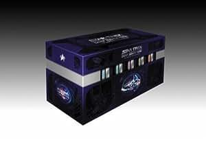Star Trek Deep Space - Series 9 - Complete Series (Box Set) - Import Zone 2 UK (anglais uniquement) [Import anglais]