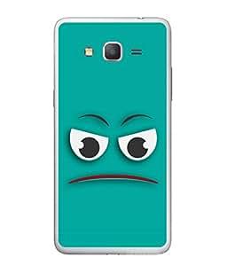 PrintVisa Designer Back Case Cover for Samsung Galaxy Grand 2 :: Samsung Galaxy Grand 2 G7105 :: Samsung Galaxy Grand 2 G7102 :: Samsung Galaxy Grand Ii (Replica Saloon Villa Blitz Frankfurter Hamburger)