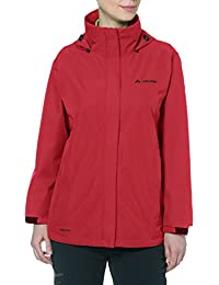 VAUDE Damen Regenjacke Escape Light