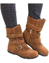 Mujer 43 Zapatos Amazon Zapatos Y es Sin Para SWW8Bgf