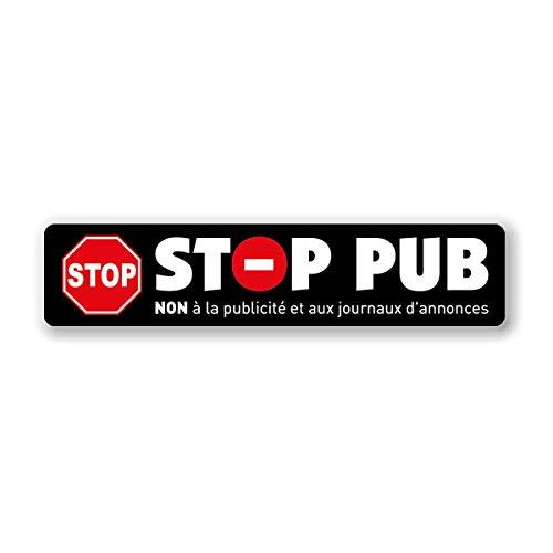 1-x-autocollant-stickers-noir-stop-pub-pas-de-publicite-boite-aux-lettres-la-poste-anti-spam