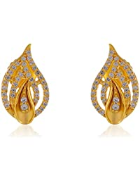 Bhima Jewellers 22Kt Yellow Gold Pendant Set For Women