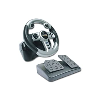 SOTECH Techmobility Tt 1010 Wheel + PC Pedal with Rubber Grip