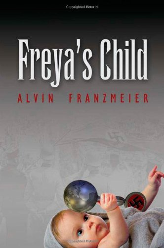 Freya's Child Cover Image