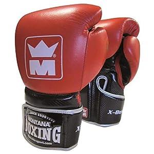 Montana Gel Protect 3 Gants de Boxe Mixte