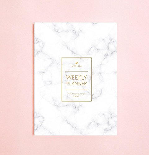 marble-weekly-planner-dateless-o-2018-weekly-notebook-o-agenda-o-diary-o-bridesmaid-gift-o-travel-pl
