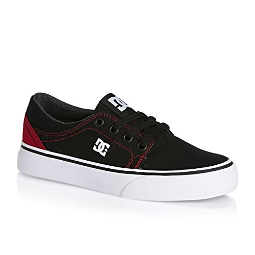 DC ShoesTrase Tx B - Sneaker Bambino Nero