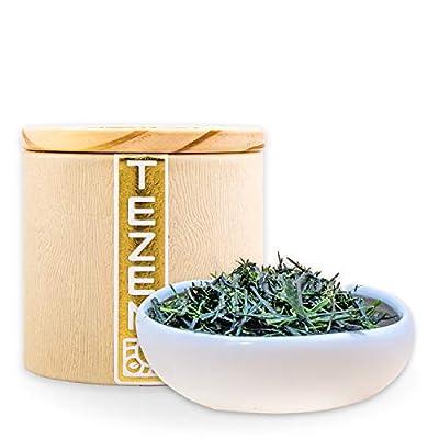 Thé vert Gyokuro du Japon | Thé Gyokuro Premium de culture traditionnelle | Thé japonais Gyokuro des meilleurs jardins