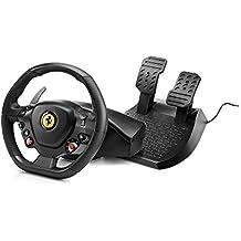 Thrustmaster T80 Ferrari 488 GTB Edition | Racing Game Wheel | PC/PS4