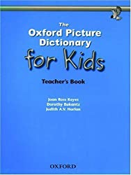 The Oxford Picture Dictionary for Kids (Teacher's Book) by Joan Ross Keyes (1998-10-08)