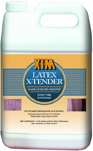 xim-11071-latex-x-tender-flow-and-leveling-additive-1-gallon-by-xim