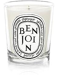 Diptyque Bougie Benjoin 190G