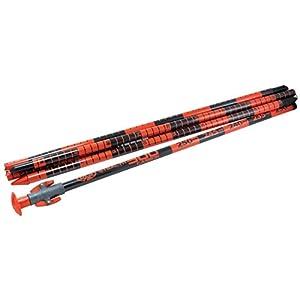 bca Sonde STEALTH 300, mehrfarbig, 300 cm