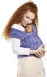 Boba Wrap - Fular Elástico Portabebé - Pañuelo Porteo Ergonómico, Ideal Para Recién Nacidos