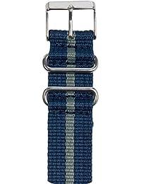Timex Unisex-Adult- Weekender Watch Strap- TW7C03100
