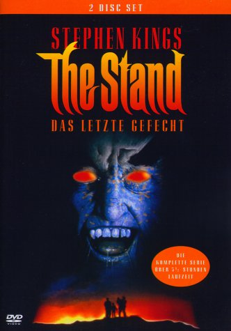 Warner Home Video - DVD Stephen King's The Stand - Das letzte Gefecht [2 DVDs]