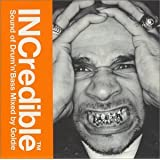 Goldie-Incredible Sound of