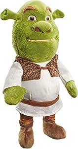 Schmidt Spiele 42712 DreamWorks Shrek - Peluche (25 cm)