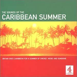 The Sounds of the Caribbean Summer