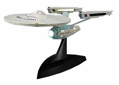 Star Trek U.S.S. Enterprise NCC-1701 1/850 Bandai (Star Trek Schuhe)