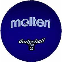 Molten DB2-V - Pelota de softball (tamaño 3), color morado
