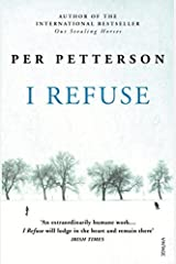 I Refuse by Petterson, Per (October 22, 2015) Paperback Paperback